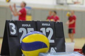 Volleyball: Auftakt nach Maß für die Kürnach Spikes 3