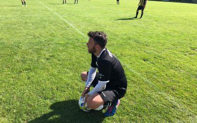 Spielbericht: DER SVK IST WIEDER DA! – SV Kürnach – SC Mainsondheim 4:0