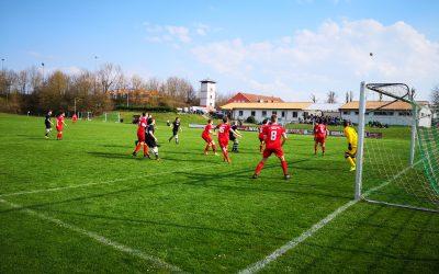 Spielbericht: SV Kürnach – Würzburger Kickers III1:0 – Mit großem Willen zum wichtigen Sieg!