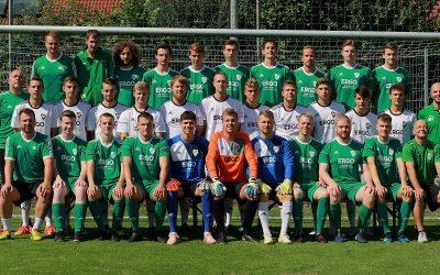 Torreiches Unentschieden: SV Kürnach – TSV Reichenberg 3:3