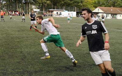 Spielbericht: Verdienter Sieg – Der SV Kürnach gewinnt in Oberdürrbach hochverdient mit 4:1