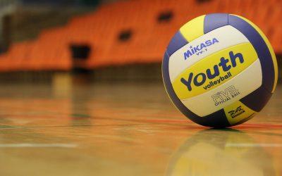 Neues Volleyball-Angebot für Kinder und Jugendliche